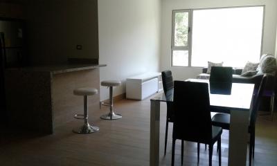 Apartamento Semiamueblado en zona 10