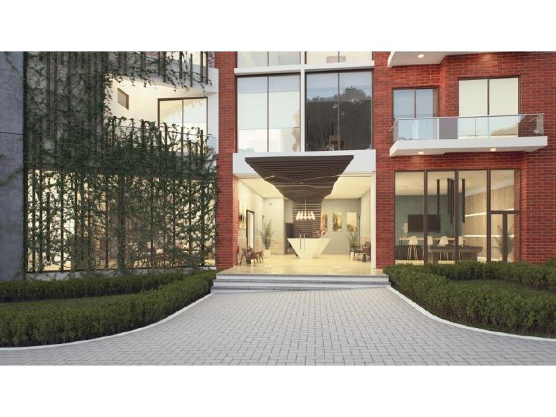 Apto. Disponible Edificio Leben - Nivel 7