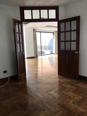 Vendo Apartamento Zona 10 | San Ignacio