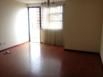 Apartamento en Alquiler Zona 14, 105 m2, 2 Habitaciones, US$900