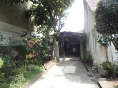 CITYMAX VENDE TERRENO PARA INVERSION EN ZONA 9 CIUDAD GUATEMALA