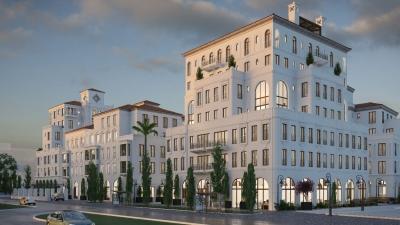 CityMax promueve Oficina en venta en excelente proyecto en zona 16 PVO-021-02-16-3