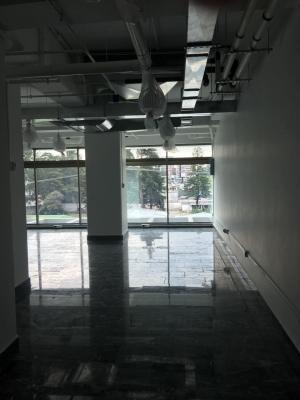 Oficina en Alquiler Zona 10, Zona Viva, 94.87  m2, US$1,600