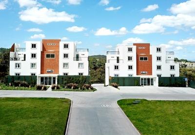 AlquiloGT Apartamento en zona 16 de 3HAB y 2PARQ