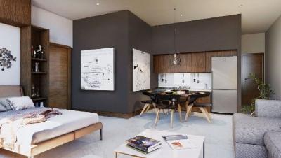 Apartamento en Venta en Vista Hermosa I Z.15 CITYMAX PVA-019-07-17-3