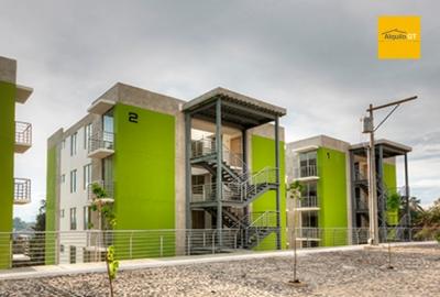 AlquiloGT Apartamento en zona 16 de 3HAB y 1PARQ