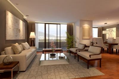 Apartamento en venta en el exclusivo edificio LANTANA