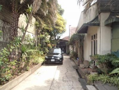 CITYMAX VENDE TERRENO CON CASA PARA REMODELAR  EN ZONA 9 GUATEMALA