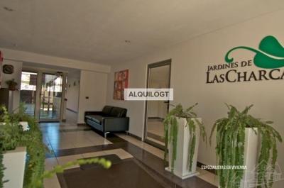 Apartamento zona 11 Las Charcas