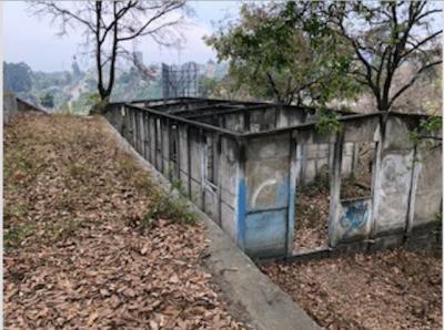 Terreno en venda ideal para construcción de proyecto ubicado en zona 7 de Mixco