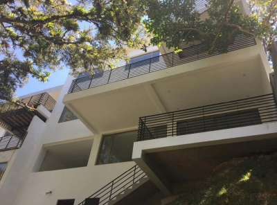 Casa moderna con amplio jardín en Santa Rosalia
