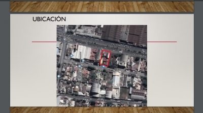 Terreno en venta en zona 12 sobre Atanasio Tzul