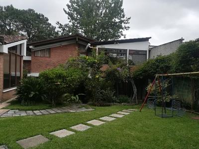 CASA EN RENTA EN LA ZONA 15 DE GUATEMALA