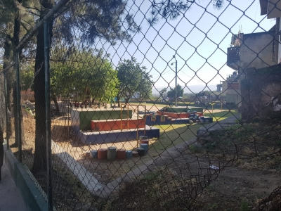 VENTA DE CASA de 2 niveles EN ZONA 7 - Ciudad Capital (cerca Col. Mario Julio Salazar)