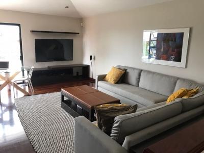 Casa en venta en La Montaña, Zona 16