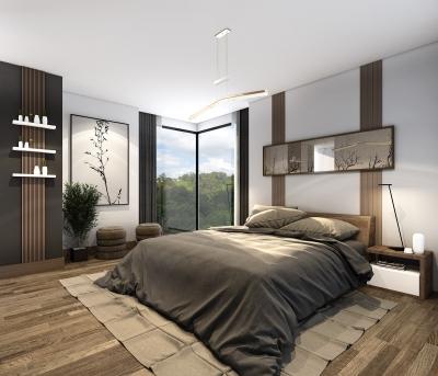 Citymax en Pre-venta en zona 16 Apartamento de 2 habitaciones