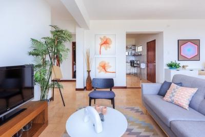 CityMax VENDE Apartamento Z.1 Centro Historico
