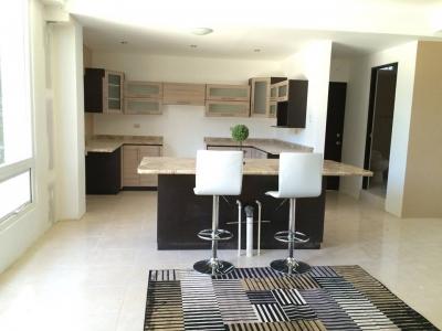 Rento Amplio Apartamento 3 Dormitorios Kanajuyu 2 zona 16 con/sin línea blanca. Excelente Ubicación! Q6,500