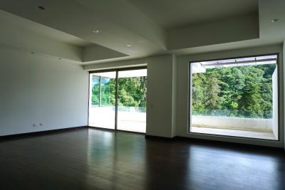 Apartamento en renta, Muxbal