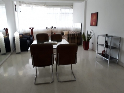 Apartamento en renta, Zona 14