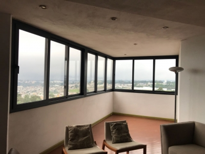 Bella vista, Zona 13 / 3 dormitorios*