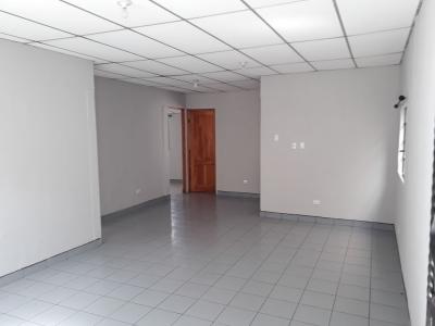Casa para oficina, Zona 10