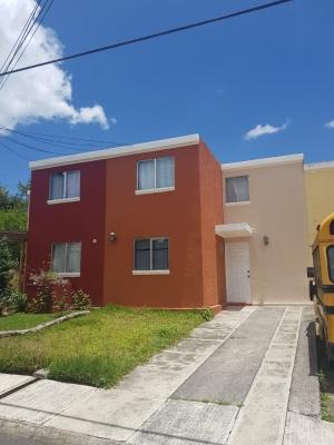Casa en Condominio San Jose Pinula