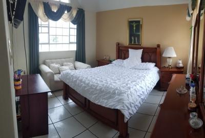 Casa en condominio Manantiales, Carretera San Jose Pinula