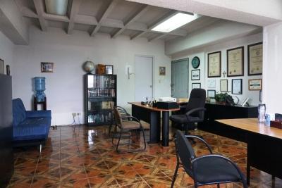 Oficina en venta, Zona 10