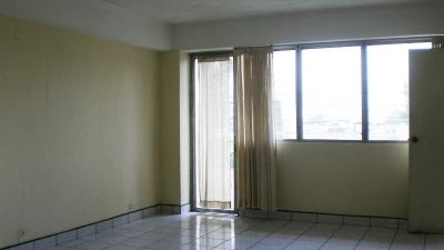 """Arcadia """"Col. Aurora 1"""", Zona 13 / 2 dormitorios"""