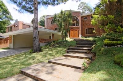 Casa, Carretera a El Salvador