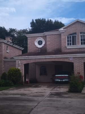 Vendo casa en Santa Anita km 18 Carretera Salvador