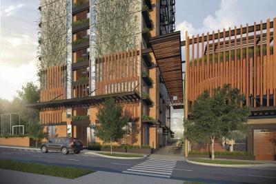 Invesprogroup vende apartamentos comodos zona 2