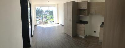 Lindo apartamento de 2 habitaciones sin muebles, Km 14.5 Carretera a El Salvador