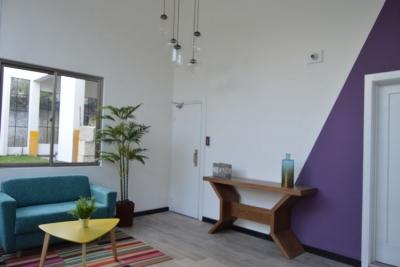 CityMax renta apartamento ideal para estudiantes de la Universidad Rafael Landivar, zona 16
