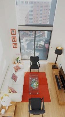 Apartamento tipo Loft en venta ubicado en diagonal 6 zona 10