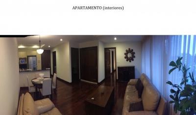 Apartamento amueblado zona 10, 1 dormitorio