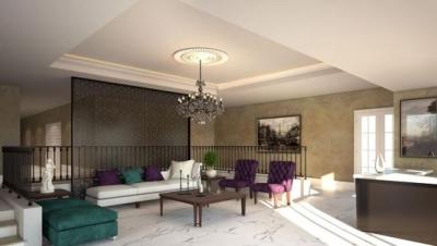 Bonito apartamento de 3 habitaciones sin amueblar, Vista Hermosa zona 15