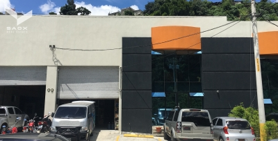 Ofibodega Equipada en Venta en Centro5 Calzada La Paz / SAOX Real Estate
