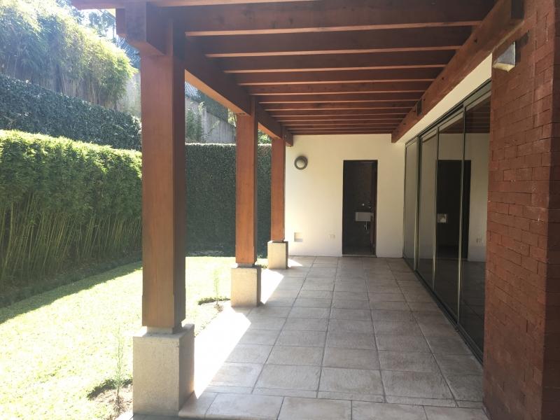 Condominio Terrazas de San Gaspar, Zona 16