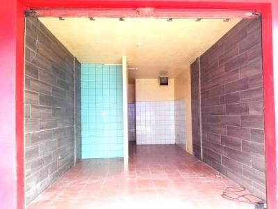 Local de 33 m2 en renta ubicado en zona 9