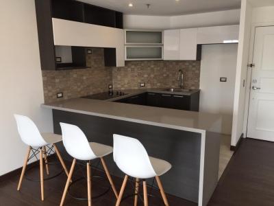 Apartamento remodelado 1 habitación zona 10 excelente ubicación, en Venta.