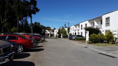 Casa en Alamedas de San Gabriel, zona 2