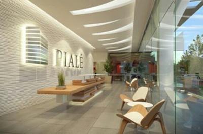Oficina se Renta o Vende en Edificio Pialé