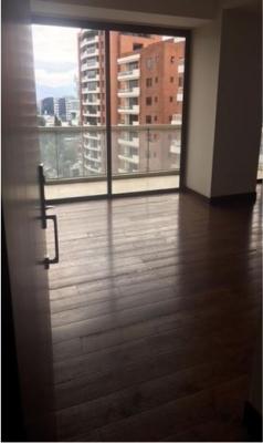 Lindo apartamento de 2 habitaciones sin amueblar, Avenida las Américas zona 14