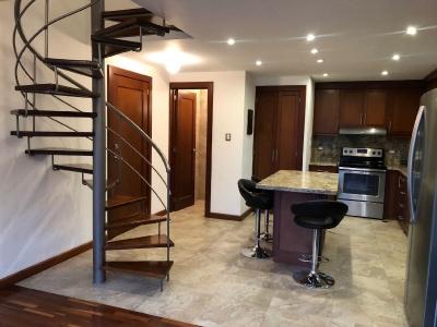 Lindo apartamento loft en renta en zona 16