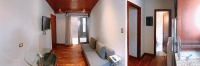 Lindo apartamento en renta en zona 15