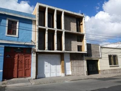 ALQUILO BODEGA EN ZONA 1 DE GUATEMALA