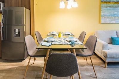 Venta Derecho Apartamento PETAPOLIS 3 dormitorios Avenida Petapa zona 12, excelente oportunidad de inversión!