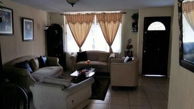 Casa en Condominio Las Cascadas Vista Hermosa IV, zona 16